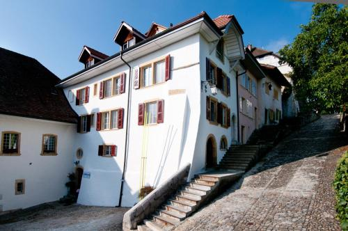 Hotel Pictures: , Erlach