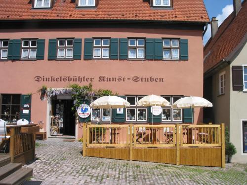 Hotel Pictures: , Dinkelsbühl