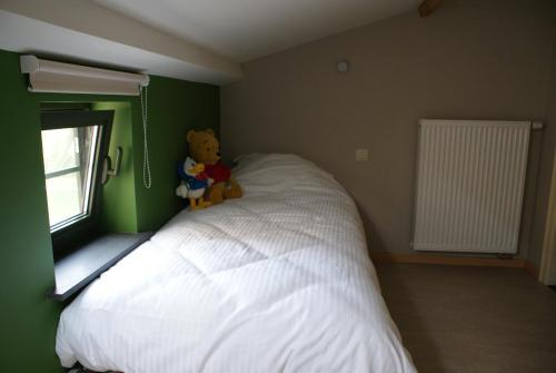 Hotelbilleder: B&B Arenberghoeve, Kieldrecht
