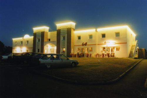 Hotel Pictures: , Merlines