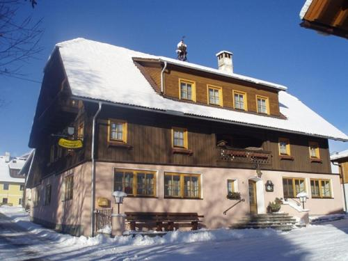 Hotellbilder: Karnerhof, Mariapfarr