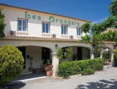 Hotel Pictures: Les Orangers, Aléria