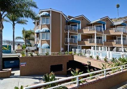 Quality Inn & Suites Oceanview