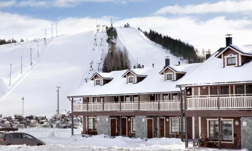 Hotel Pictures: Himosport Apartments, Jämsä