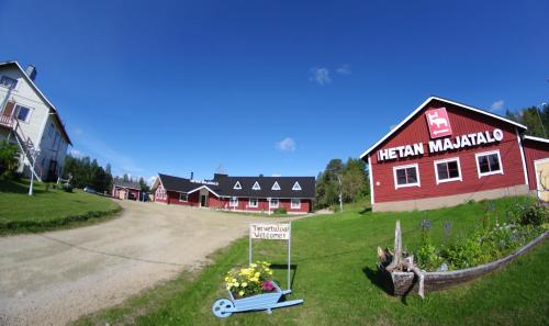 Hotel Pictures: , Enontekiö