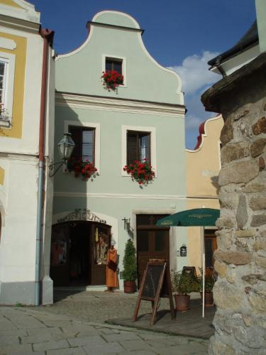 Hotel Pictures: , Telč