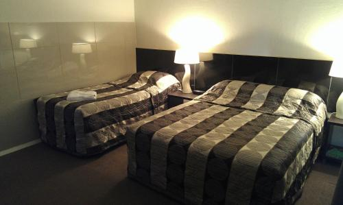 Zdjęcia hotelu: Avalon Motel, Mount Gambier