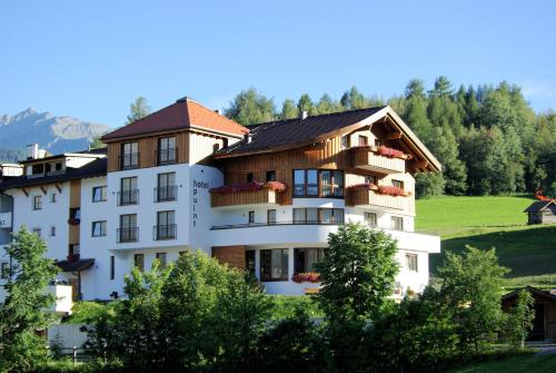 Hotelbilder: Hotel Puint, Ladis