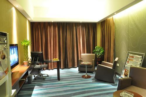 Hotels Qianding