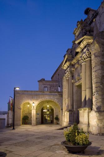 Hotel Pictures: , Plasencia