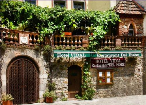 Hotel Pictures: , Céret