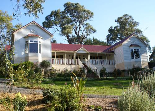 Fotos del hotel: Annabelle of Healesville Bed and Breakfast, Healesville