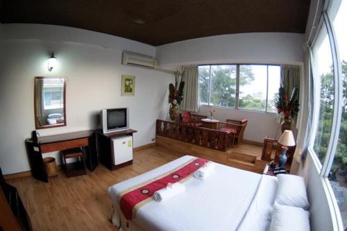 Iyara Chiang Mai Hotel
