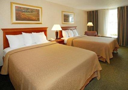 Quality Inn And Suites Conference Center McDonough Review