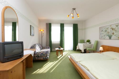 Hotellikuvia: , Bad Gams