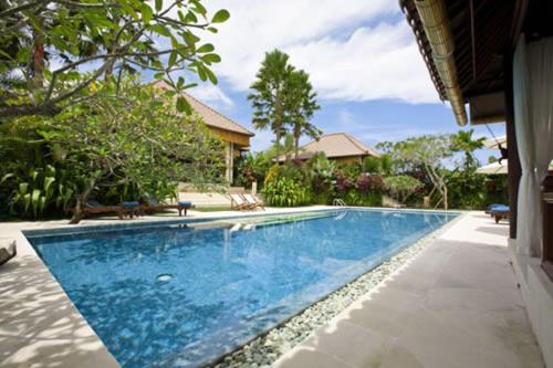 Berlibur Di Bali Villa Kintamani Bali
