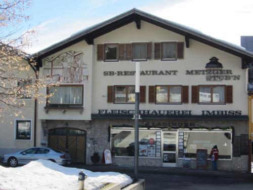 Fotografie hotelů: Apartment Ladinger, Radstadt
