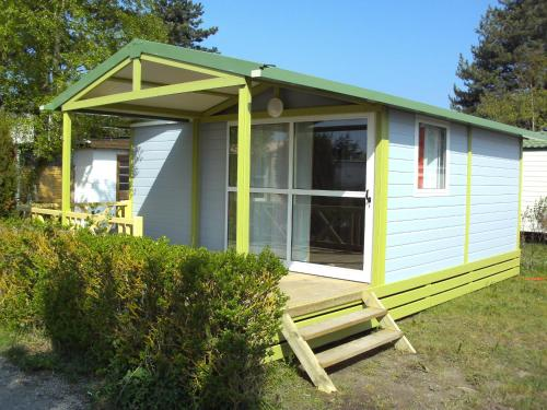 Hotel Pictures: Camping Pomme de Pin, Stella-Plage