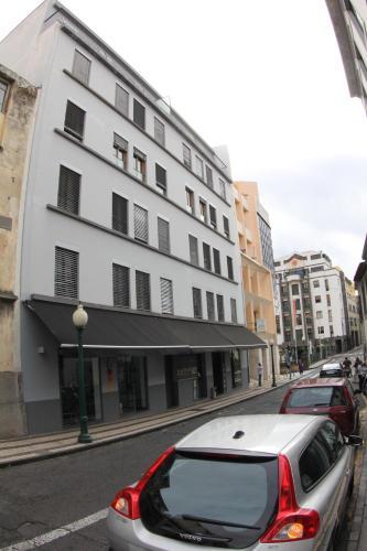 ARTS IN City Apartments Ponte Nova