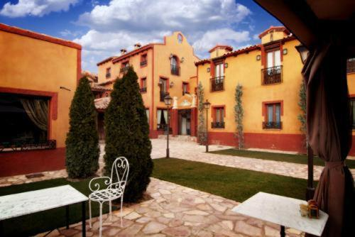 Hotel Pictures: , Navarrete del Río