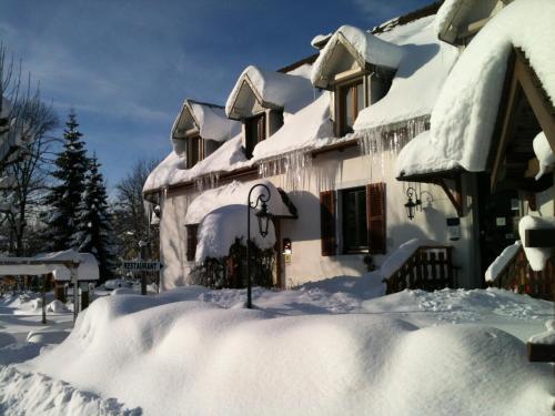 Hotel Pictures: , Foncine-le-Haut
