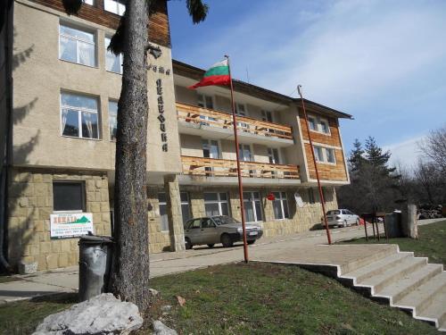 Hotelbilleder: Ledenika Lodge, Vratsa