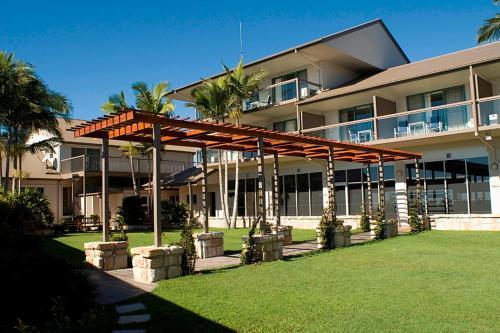 Fotos do Hotel: Mercure Clear Mountain Lodge, Mount Samson