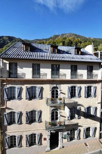 Hotel Pictures: , Barèges