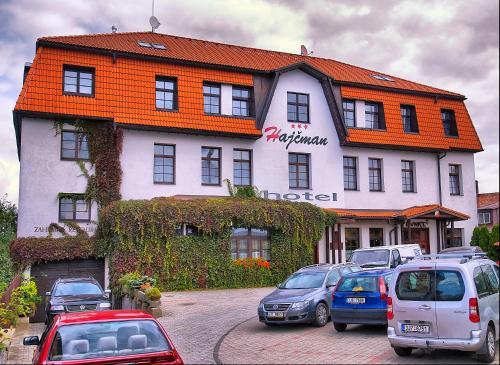 Hotel Pictures: , Žďár nad Sázavou
