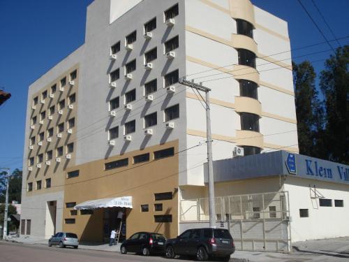 Hotel Pictures: , Esteio