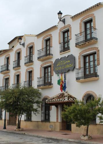 Hotel Pictures: , Vélez Blanco