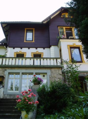 Hotel Pictures: Ferienhotel Waldfrieden, Bad Sachsa