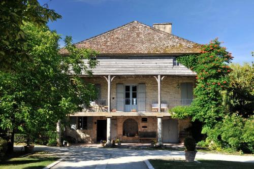 Hotel Pictures: , Saint-Eutrope-de-Born