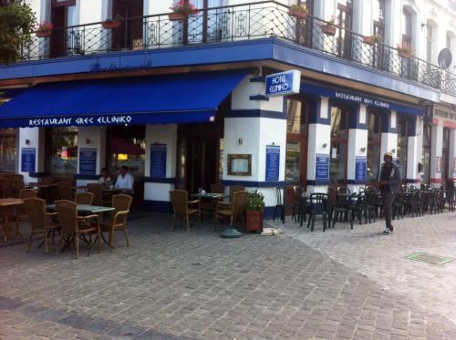Photos de l'hôtel: Hotel Elliniko, Mons
