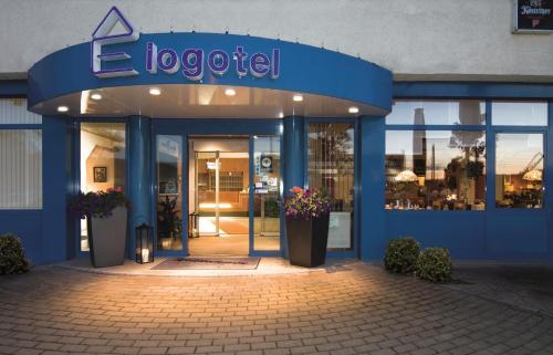 Hotel Pictures: Hotel Logotel, Eisenach