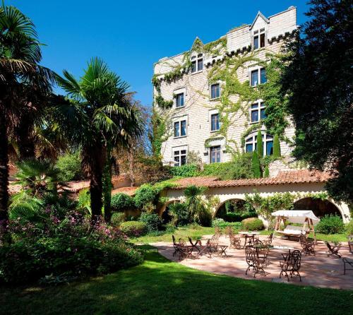 Grand Hotel Moltig Le Bains