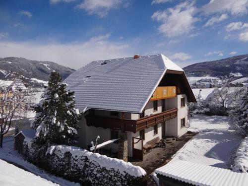 Hotelfoto's: , Sankt Margarethen im Lungau