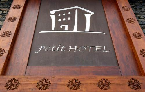 Φωτογραφίες: Petit Hotel, Pas de la Casa