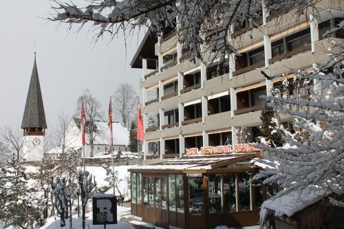 Hotel Pictures: Aparthotel Résidence Bernerhof, Wengen