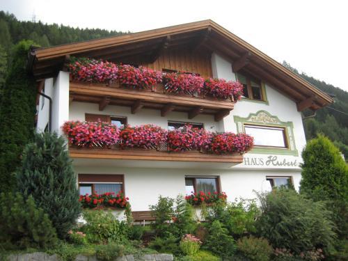 Hotellbilder: Haus Hubert, Arzl im Pitztal