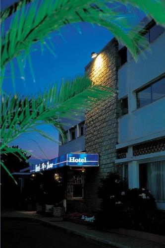Hotel Pictures: Hotel Roc E Mare, Propriano