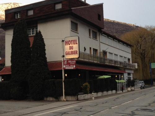 Hotel Pictures: , Saint-Michel-de-Maurienne