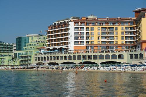 Hotelbilder: Mirage Hotel, Nessebar