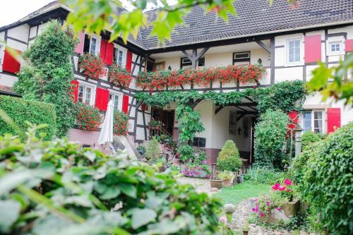 Hotel Pictures: , Iffezheim