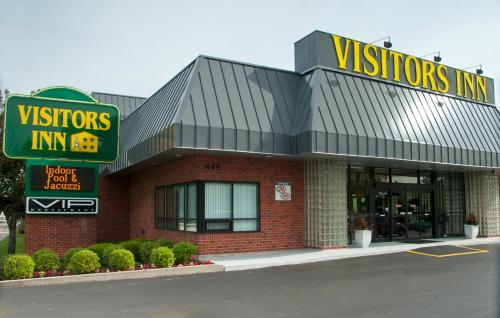 Hotel Pictures: Visitor's Inn, Hamilton
