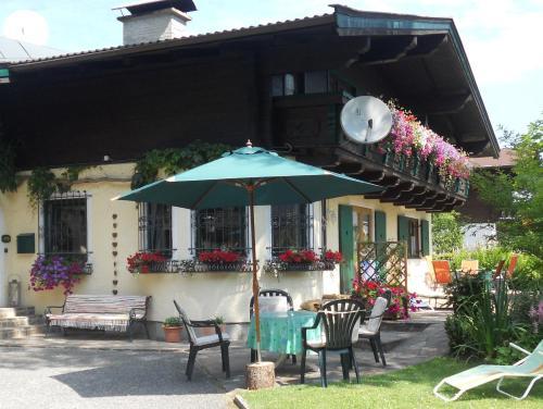 Fotos de l'hotel: Haus Lena, Sankt Martin bei Lofer