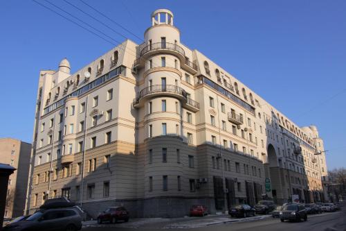 B&B Petrogradskiy Guest House