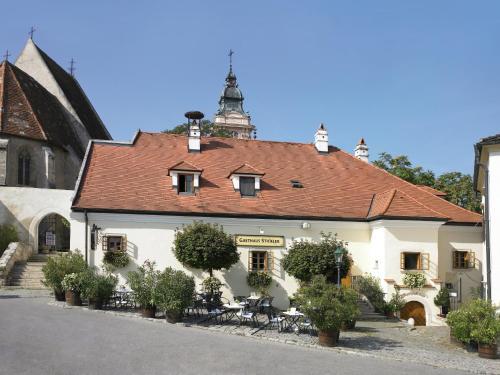 Hotelbilleder: Rusterhof, Rust