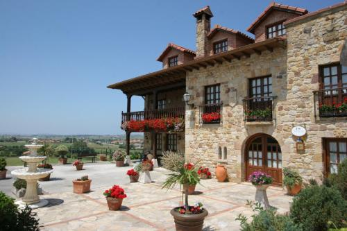 Hotel Pictures: , Galizano