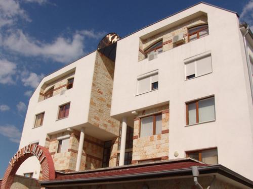 Hotelfoto's: Apartcomplex Vista Del Mar 1, Ravda